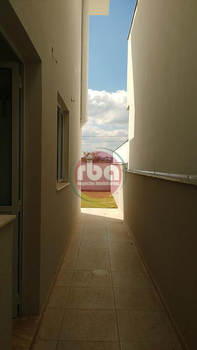 Casa 3 Dorm, Condomínio Campos do Conde, Sorocaba (CA0358) - Foto 14