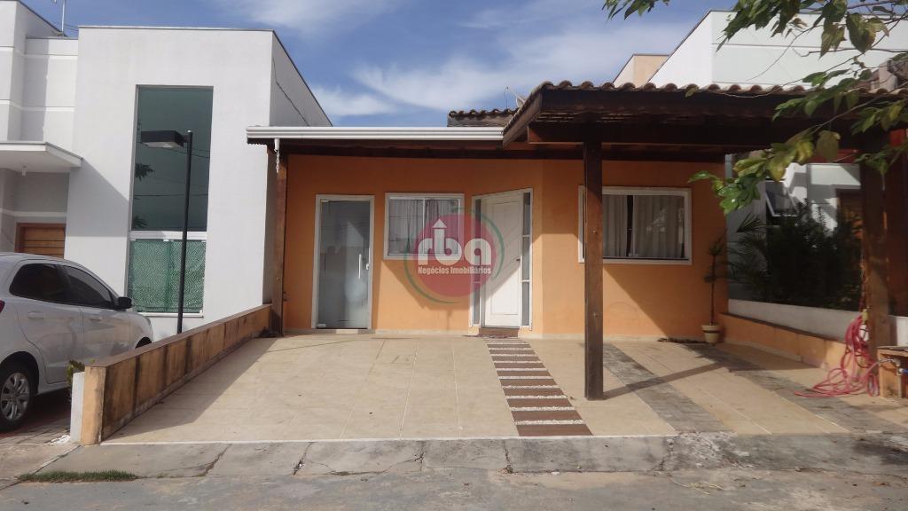 Casa 3 Dorm, Condomínio Horto Florestal I, Sorocaba (CA0364)