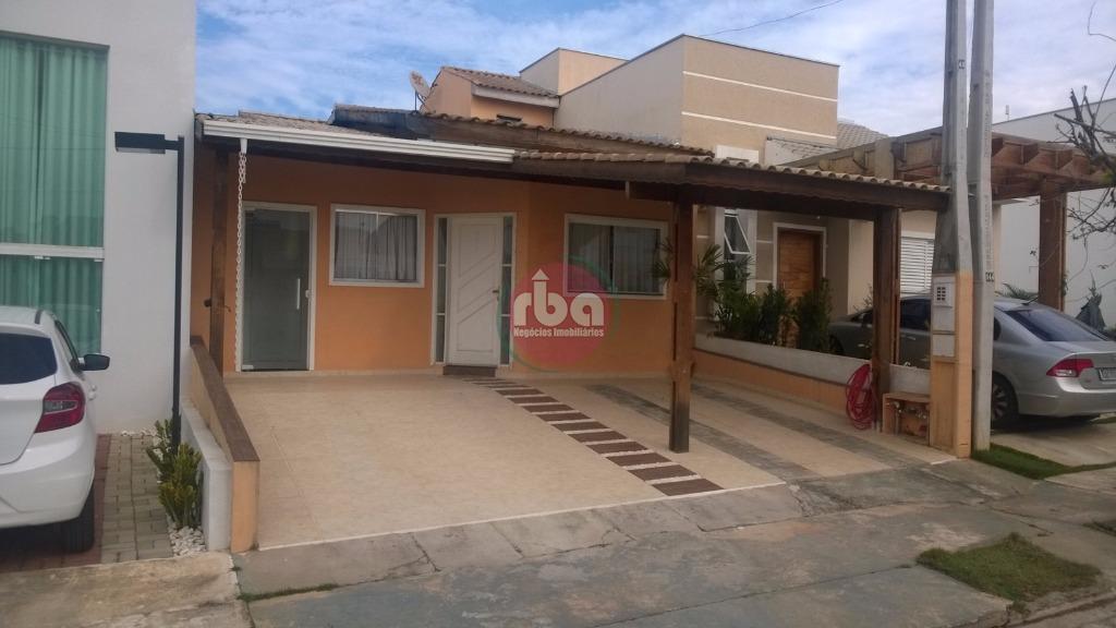 Casa 3 Dorm, Condomínio Horto Florestal I, Sorocaba (CA0364) - Foto 2