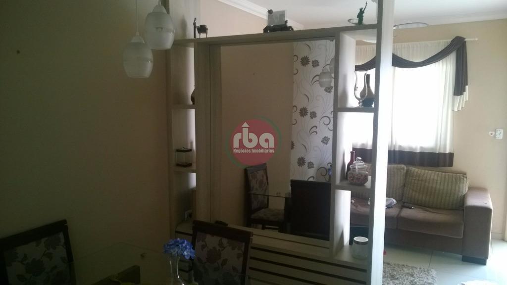 Casa 3 Dorm, Condomínio Horto Florestal I, Sorocaba (CA0364) - Foto 5