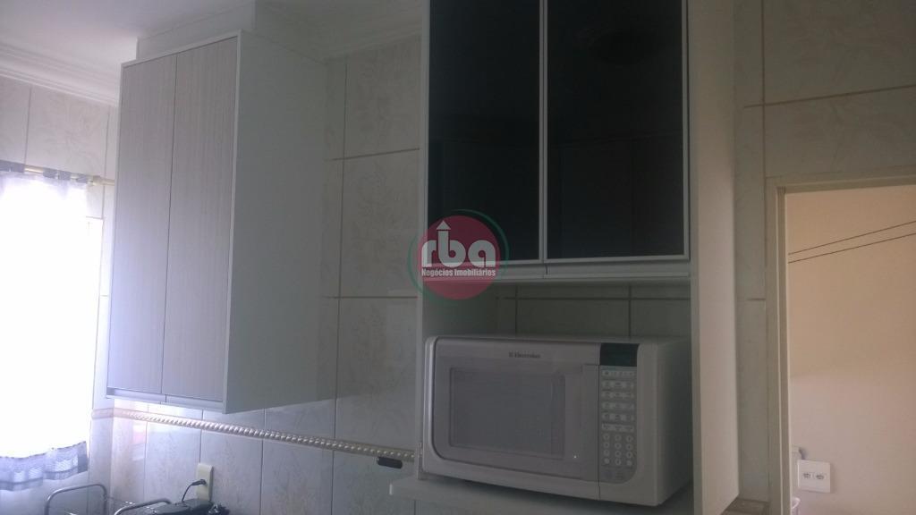 Casa 3 Dorm, Condomínio Horto Florestal I, Sorocaba (CA0364) - Foto 9