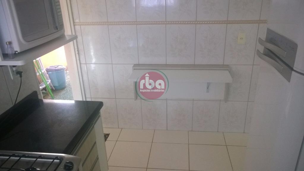 Casa 3 Dorm, Condomínio Horto Florestal I, Sorocaba (CA0364) - Foto 12