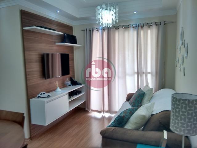 Apto 2 Dorm, Parque Campolim, Sorocaba (AP0135) - Foto 2
