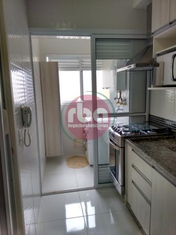 Apto 2 Dorm, Parque Campolim, Sorocaba (AP0135) - Foto 5