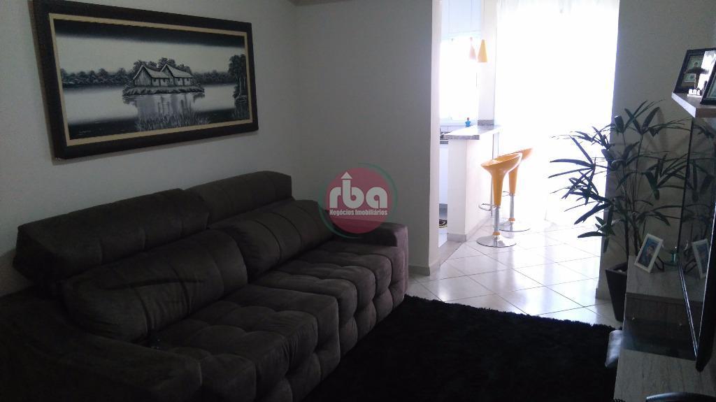 Loft 1 Dorm, Centro, Sorocaba (LF0001)