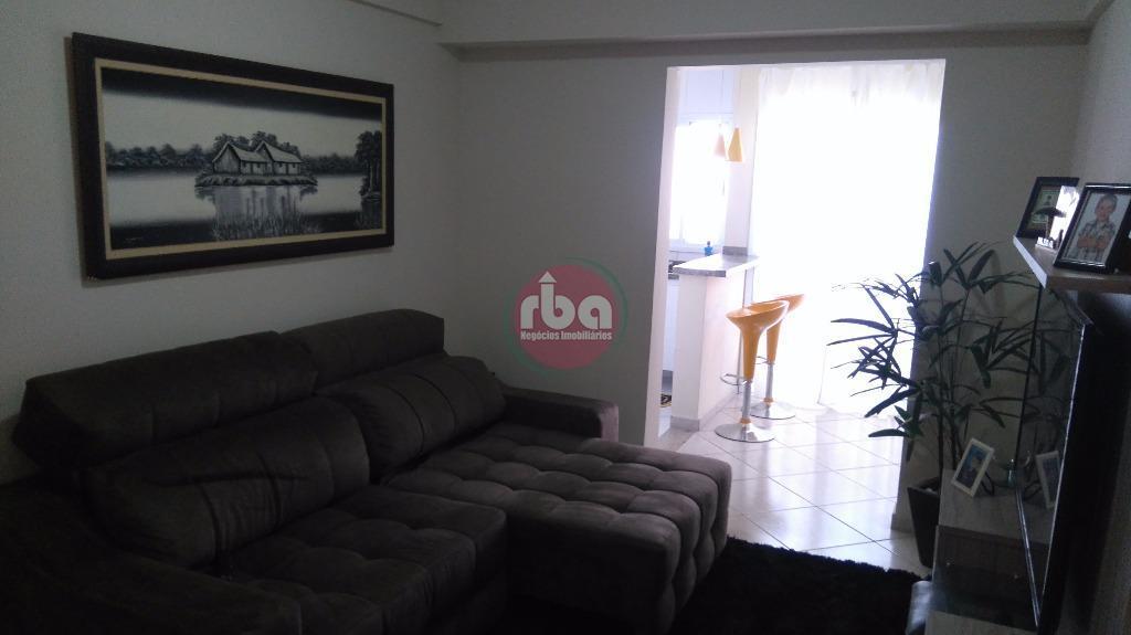 Loft 1 Dorm, Centro, Sorocaba (LF0001) - Foto 2
