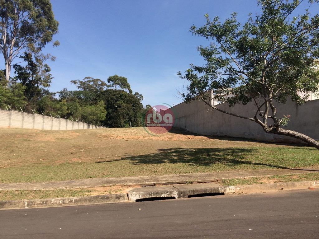 Terreno, Condomínio Villa Olympia, Sorocaba (TE0134)