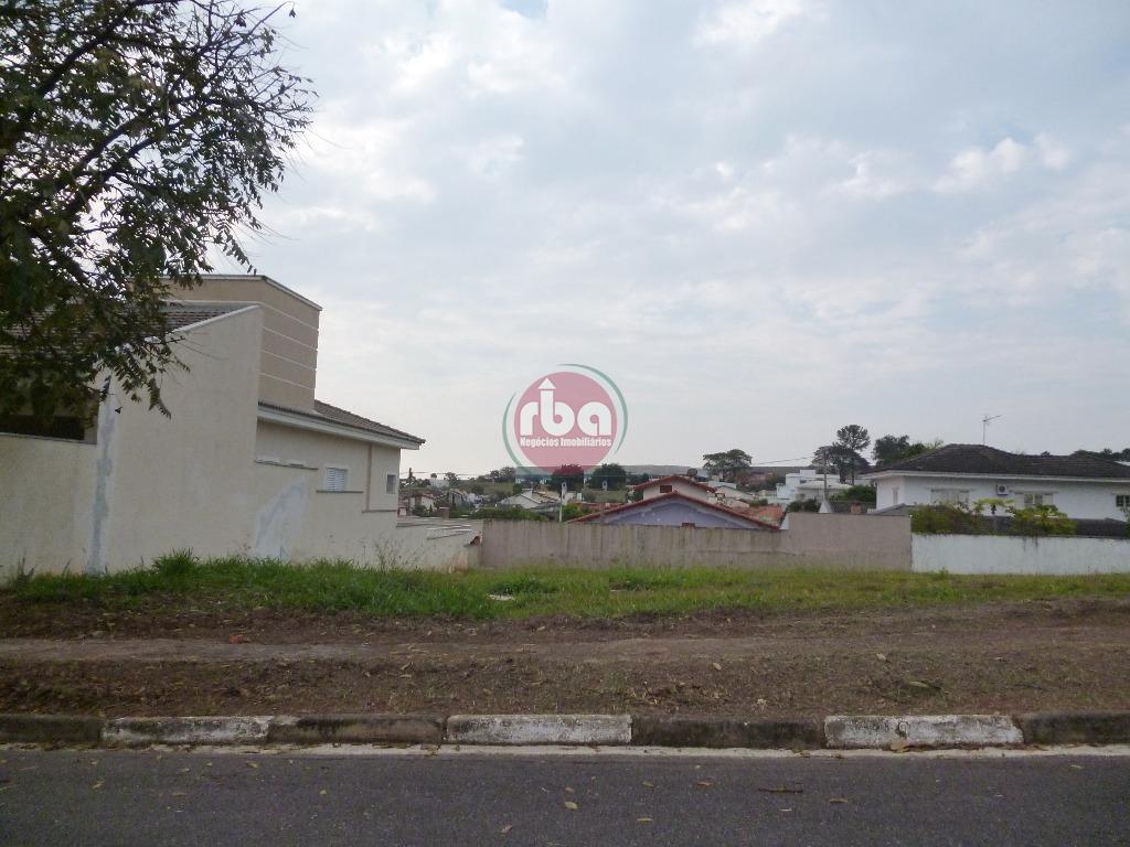 Terreno, Condomínio Ibiti do Paço, Sorocaba (TE0136)