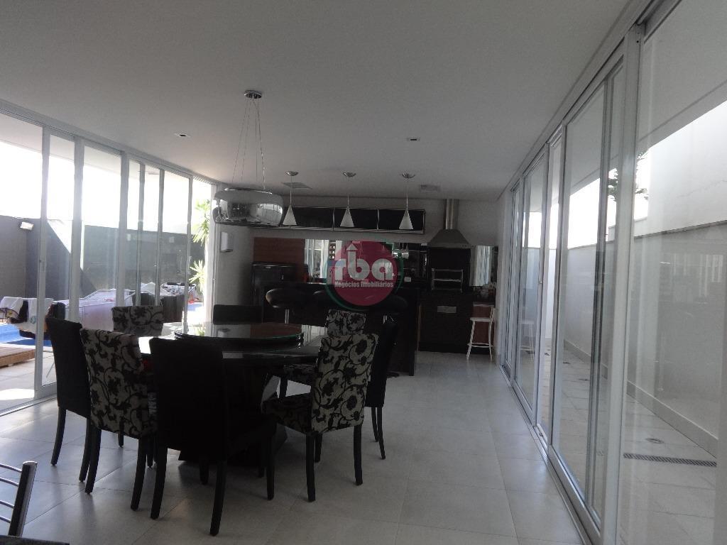 Casa 3 Dorm, Condomínio Mont Blanc, Sorocaba (CA0187) - Foto 6
