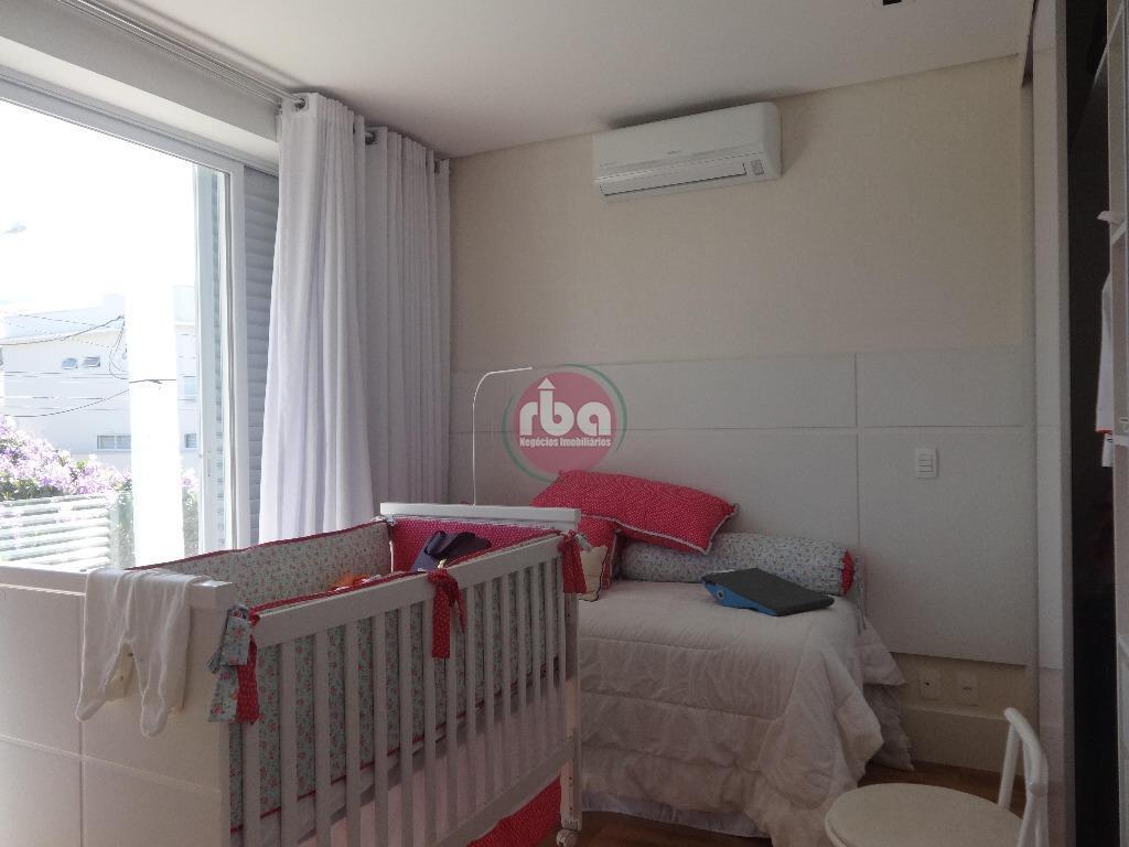 Casa 3 Dorm, Condomínio Mont Blanc, Sorocaba (CA0187) - Foto 8