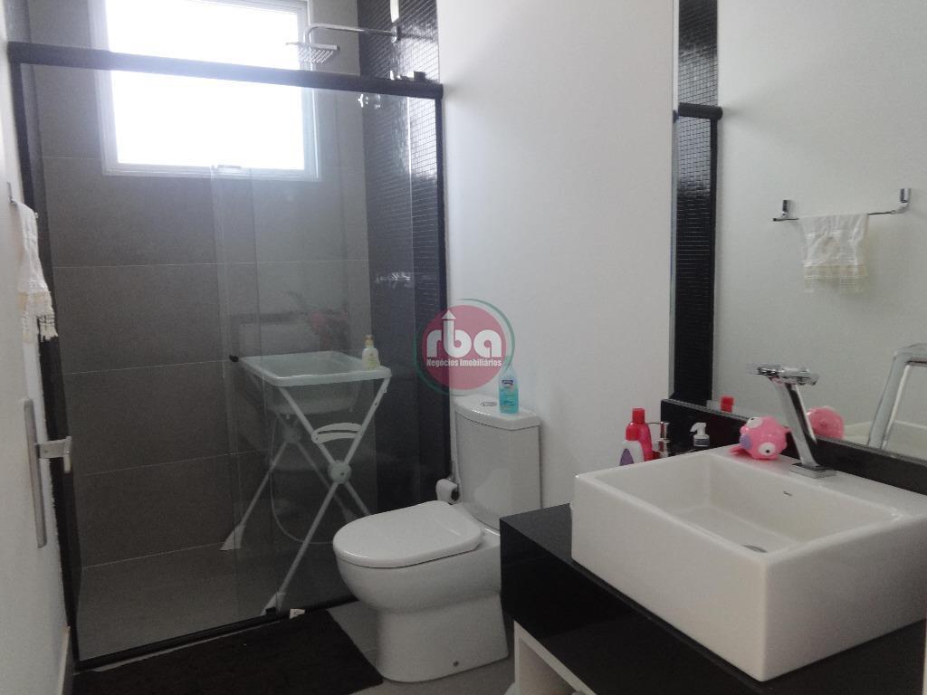 Casa 3 Dorm, Condomínio Mont Blanc, Sorocaba (CA0187) - Foto 9