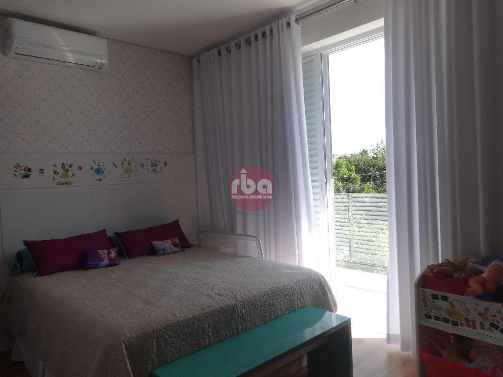 Casa 3 Dorm, Condomínio Mont Blanc, Sorocaba (CA0187) - Foto 11