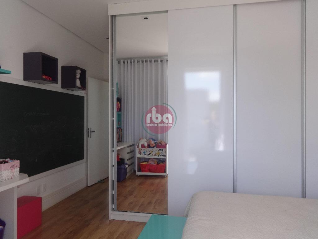 Casa 3 Dorm, Condomínio Mont Blanc, Sorocaba (CA0187) - Foto 12