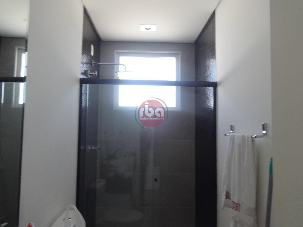 Casa 3 Dorm, Condomínio Mont Blanc, Sorocaba (CA0187) - Foto 13