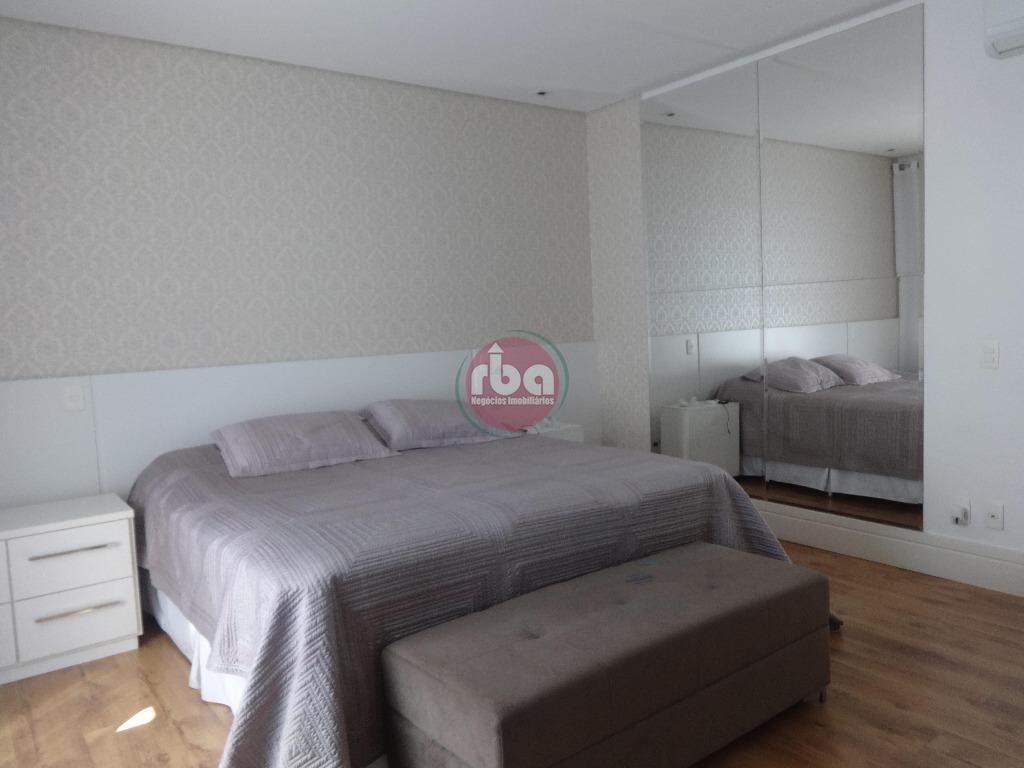 Casa 3 Dorm, Condomínio Mont Blanc, Sorocaba (CA0187) - Foto 14