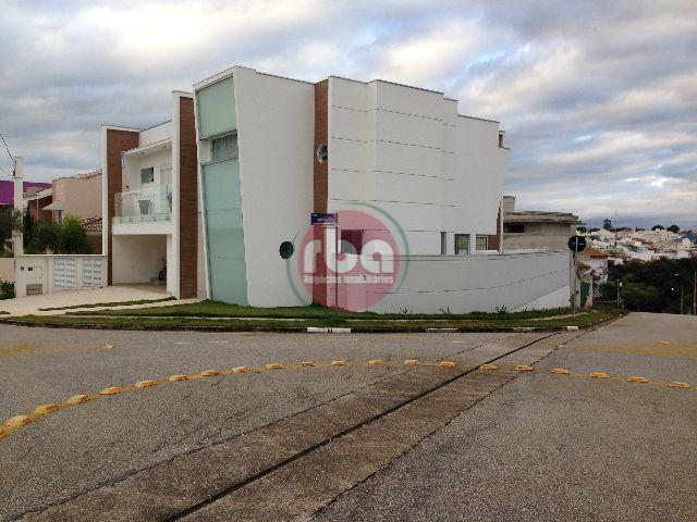 Casa 4 Dorm, Condomínio Lago da Boa Vista, Sorocaba (CA0369)