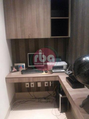 Casa 4 Dorm, Condomínio Lago da Boa Vista, Sorocaba (CA0369) - Foto 3