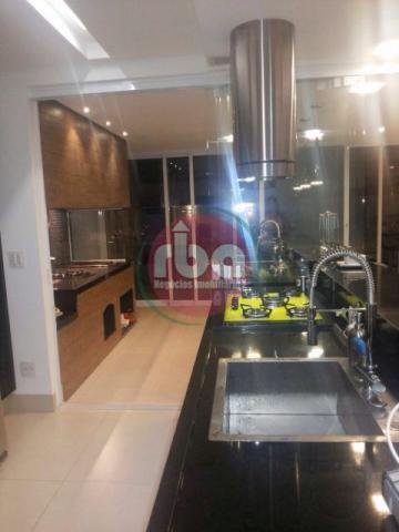 Casa 4 Dorm, Condomínio Lago da Boa Vista, Sorocaba (CA0369) - Foto 4