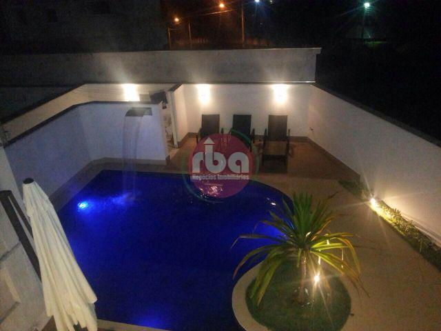 Casa 4 Dorm, Condomínio Lago da Boa Vista, Sorocaba (CA0369) - Foto 9