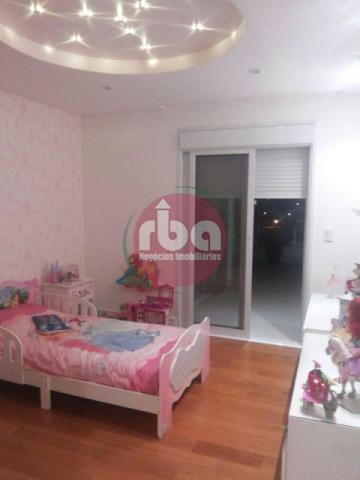 Casa 4 Dorm, Condomínio Lago da Boa Vista, Sorocaba (CA0369) - Foto 12