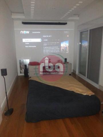 Casa 4 Dorm, Condomínio Lago da Boa Vista, Sorocaba (CA0369) - Foto 15