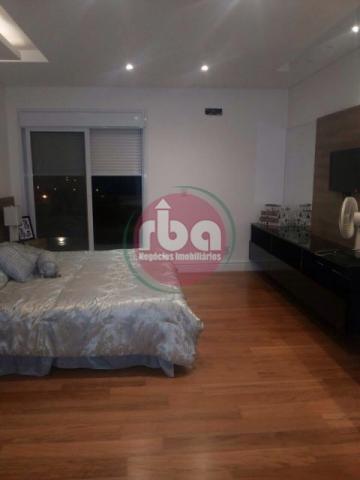 Casa 4 Dorm, Condomínio Lago da Boa Vista, Sorocaba (CA0369) - Foto 17