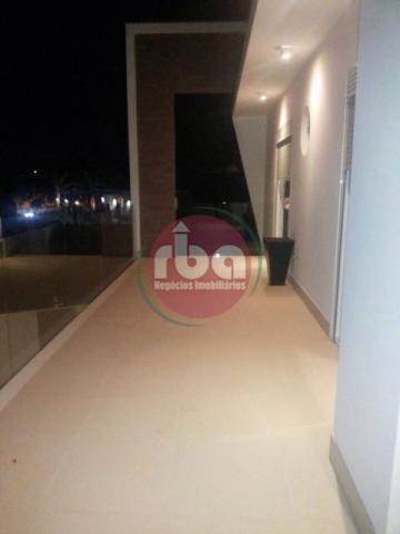 Casa 4 Dorm, Condomínio Lago da Boa Vista, Sorocaba (CA0369) - Foto 19