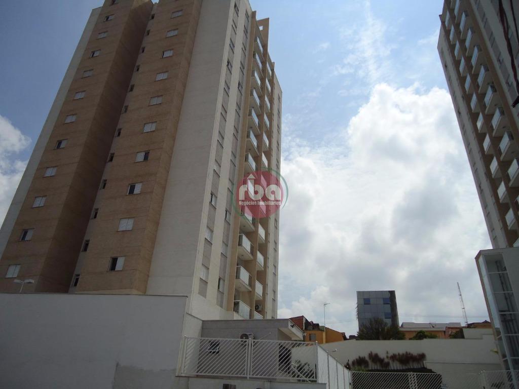 Apto 3 Dorm, Vila Jardini, Sorocaba (AP0143)