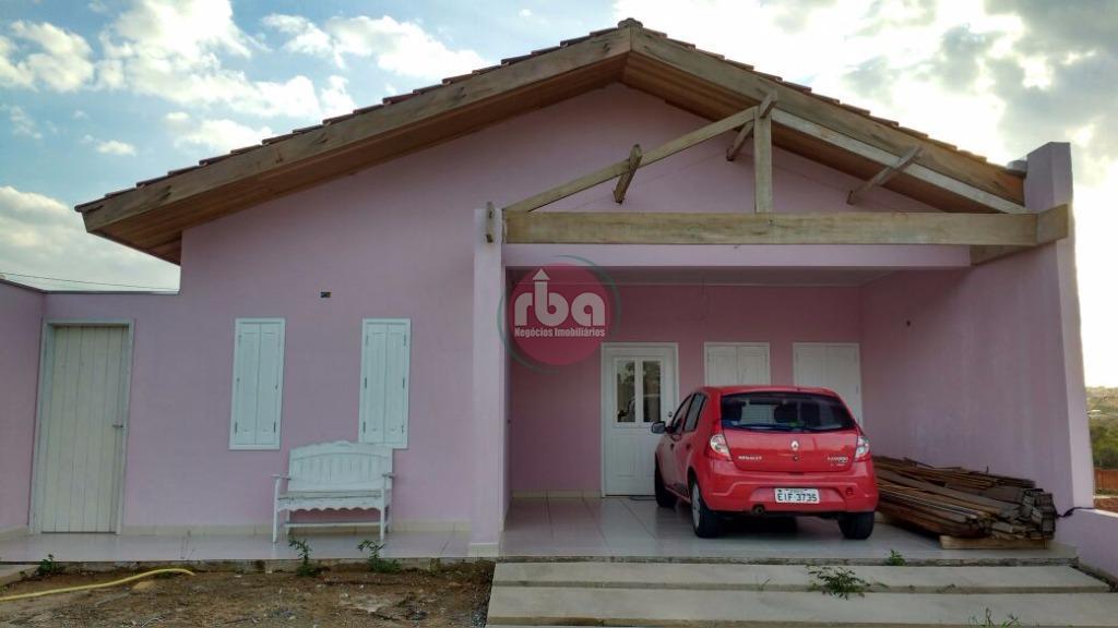 Casa 3 Dorm, Condomínio Ibiti Reserva, Sorocaba (CA0377)