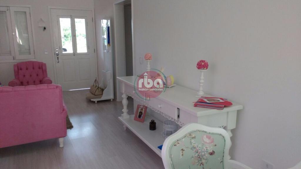 Casa 3 Dorm, Condomínio Ibiti Reserva, Sorocaba (CA0377) - Foto 2