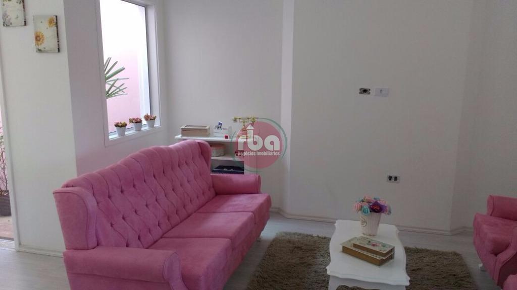 Casa 3 Dorm, Condomínio Ibiti Reserva, Sorocaba (CA0377) - Foto 3