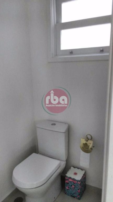 Casa 3 Dorm, Condomínio Ibiti Reserva, Sorocaba (CA0377) - Foto 8