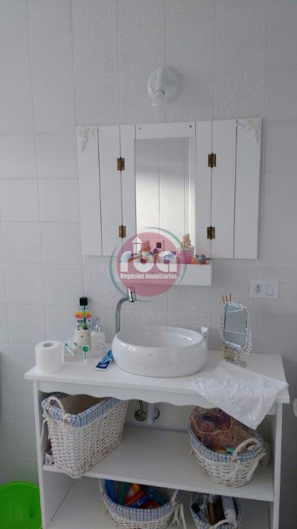 Casa 3 Dorm, Condomínio Ibiti Reserva, Sorocaba (CA0377) - Foto 17