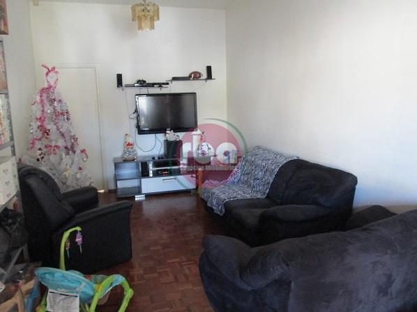 Casa 3 Dorm, Jardim Santa Rosália, Sorocaba (CA0378) - Foto 2
