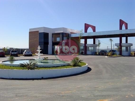 Terreno, Condomínio Fazenda Alta Vista, Salto de Pirapora (TE0143)