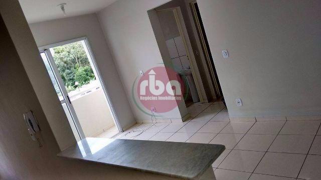 Apto 2 Dorm, Vila Guilherme, Votorantim (AP0144) - Foto 2