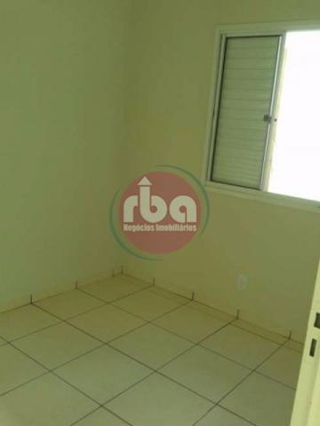 Apto 2 Dorm, Vila Guilherme, Votorantim (AP0144) - Foto 5