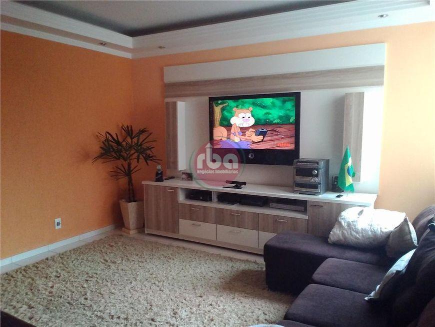 Casa 3 Dorm, Jardim dos Estados, Sorocaba (CA0379) - Foto 2