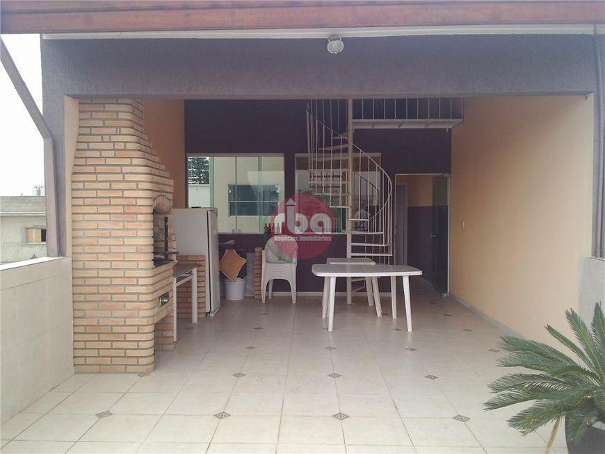 Casa 3 Dorm, Jardim dos Estados, Sorocaba (CA0379) - Foto 11