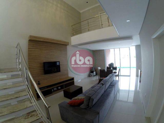 Casa 3 Dorm, Condomínio Ibiti Royal Park, Sorocaba (CA0381) - Foto 2