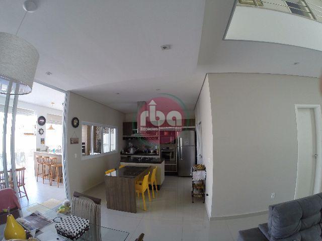 Casa 3 Dorm, Condomínio Ibiti Royal Park, Sorocaba (CA0381) - Foto 3
