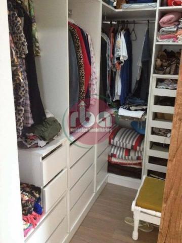 Casa 3 Dorm, Condomínio Ibiti Royal Park, Sorocaba (CA0381) - Foto 5