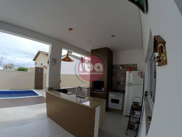 Casa 3 Dorm, Condomínio Ibiti Royal Park, Sorocaba (CA0381) - Foto 6