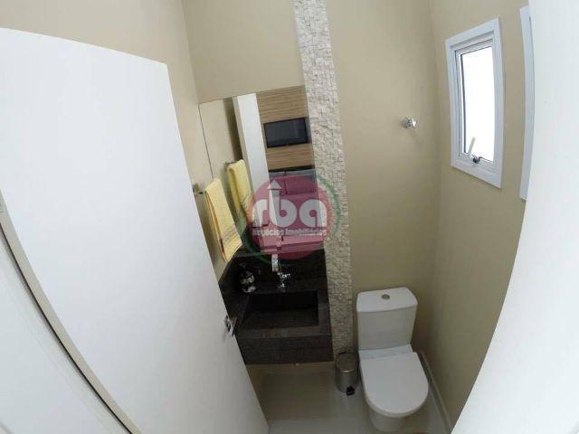 Casa 3 Dorm, Condomínio Ibiti Royal Park, Sorocaba (CA0381) - Foto 7