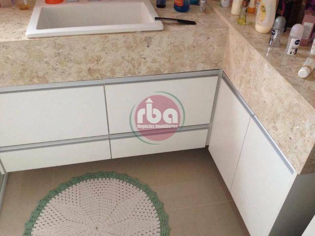 Casa 3 Dorm, Condomínio Ibiti Royal Park, Sorocaba (CA0381) - Foto 8