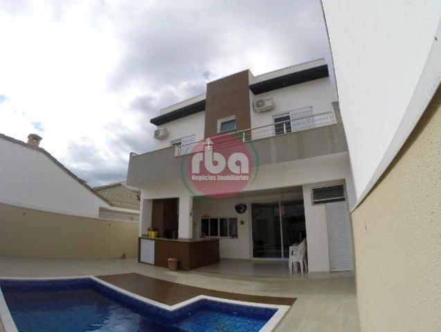 Casa 3 Dorm, Condomínio Ibiti Royal Park, Sorocaba (CA0381) - Foto 9