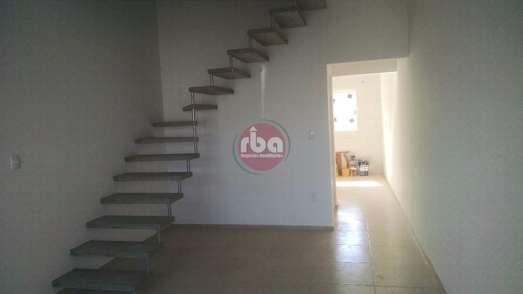 Casa 2 Dorm, Colina Santa Mônica, Votorantim (CA0382) - Foto 3