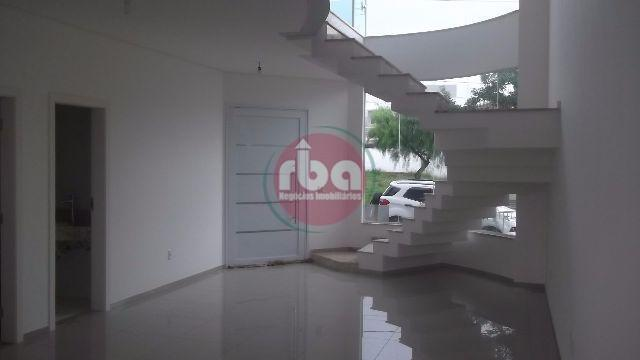 Casa 4 Dorm, Condomínio Golden Park Alfa, Sorocaba (CA0384) - Foto 2