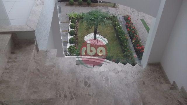 Casa 4 Dorm, Condomínio Golden Park Alfa, Sorocaba (CA0384) - Foto 3