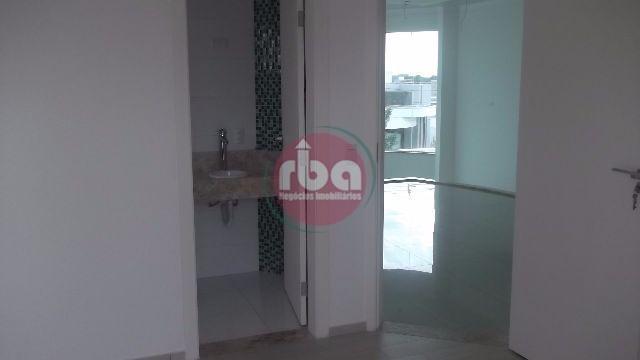 Casa 4 Dorm, Condomínio Golden Park Alfa, Sorocaba (CA0384) - Foto 6